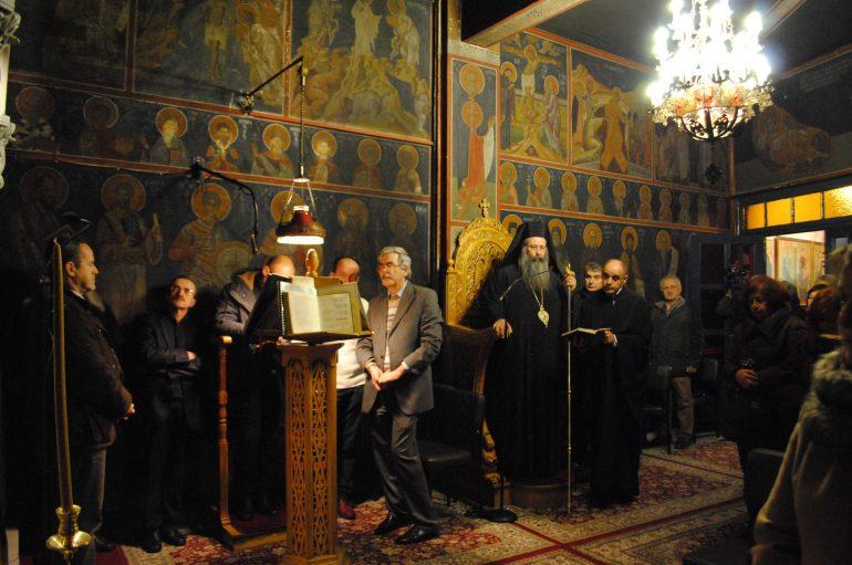 Αυλαία έναρξης των εκδηλώσεων «Φώτια 2019» της Ι. Μ. Κίτρους