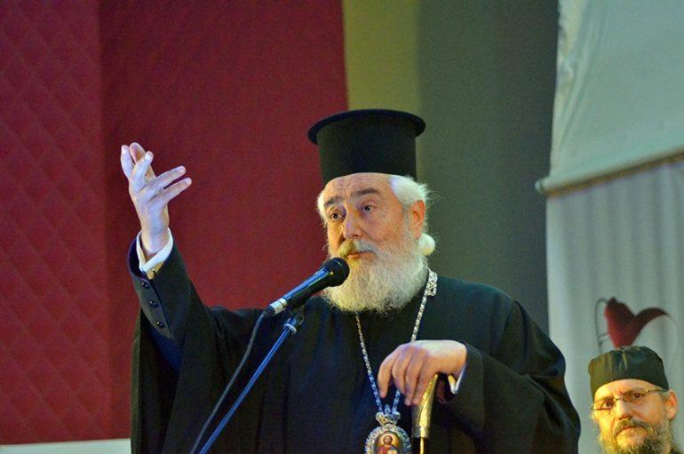 """Φωκίδος Θεόκτιστος: """"Κανείς να μην απουσιάσει από το Συλλαλητήριο"""""""
