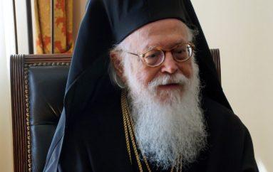 Απάντηση της Αλβανικής Εκκλησίας σε υβριστικό δημοσίευμα της Ι. Μ. Πειραιώς