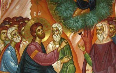 """""""Ο προϊστάμενος των τελωνών"""" του Μητροπολίτη Καστορίας"""