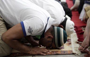 Η Κυβέρνηση τρέχει να εγκαινιάσει Μουσουλμανικό Τέμενος στην Αθήνα