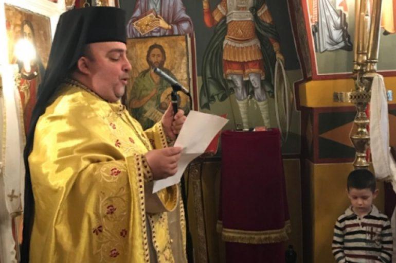 Εκοιμήθη ο Αρχιμ. Δημήτριος Κουβαράκης της Ι. Μ. Μάνης