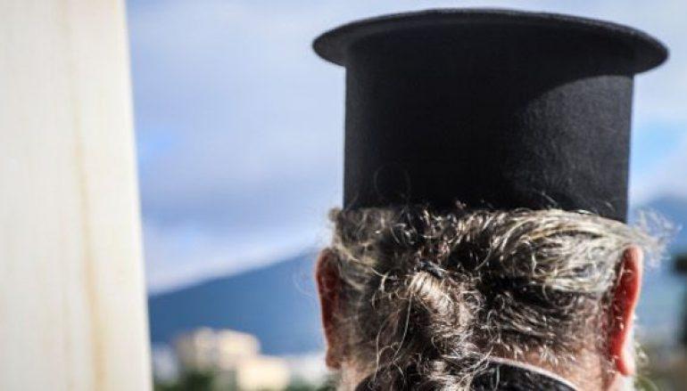 Ιερέας θύμα ξυλοδαρμού έξω από εκκλησία στα Πατήσια
