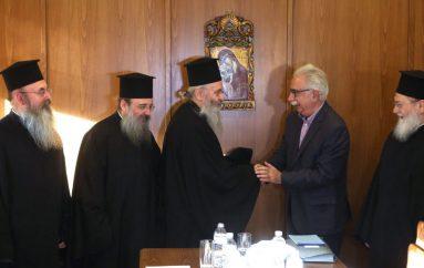Ανακοινωθέν Επιτροπής Διαλόγου Εκκλησίας – Πολιτείας