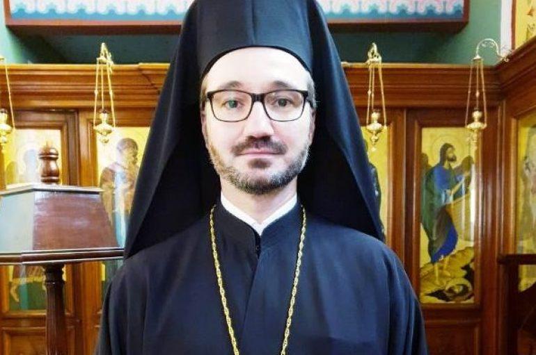 Νέος Διευθυντής του Ιδιαιτέρου Γραφείου του Πατριάρχη Αλεξανδρείας