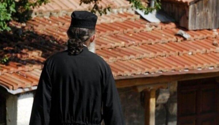 Σκάνδαλο από Ιερέα σε ενορία του Τυρνάβου