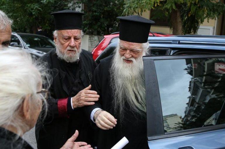 """Καλαβρύτων: """"Για την αγάπη του Χριστού με καταδίκασαν σε 7 μήνες φυλακή"""""""