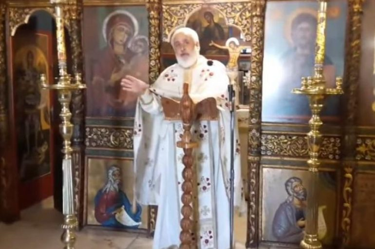 Ρόδος: Σε δίκη ιερέας για προτροπή σε πράξεις βίας
