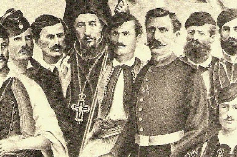 Μορφές του Μακεδονικού Αγώνα – Επίσκοπος Κίτρους Νικόλαος Ά Λούσης