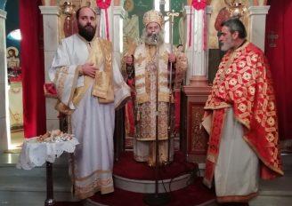 Κυριακή Τελώνου και Φαρισαίου στην Ι. Μητρόπολη Μάνης