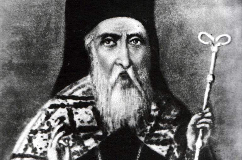 Ο Ιωσήφ Ανδρούσης προτρέπει τα Μοναστήρια να προσφέρουν στον αγώνα του 1821