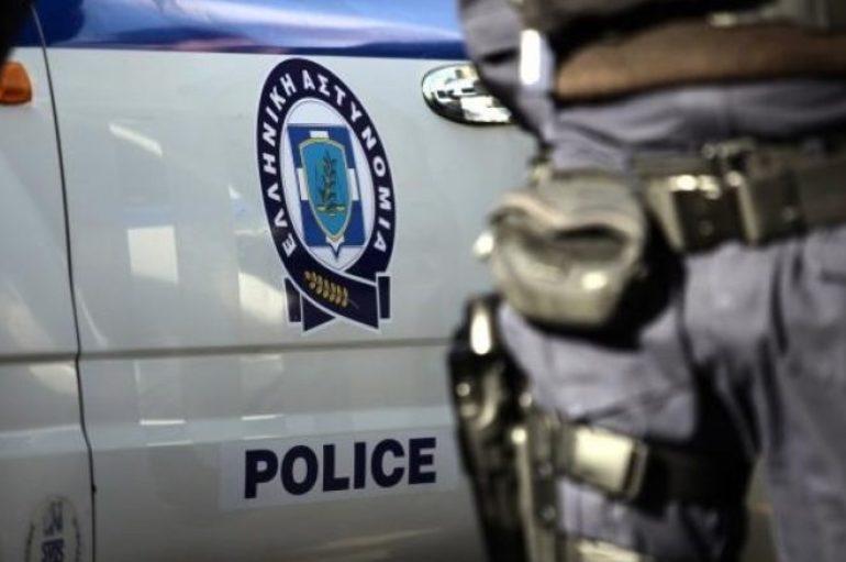 Συνελήφθησαν 8 άτομα που άνοιξαν σήραγγα 30 μέτρων κάτω από Μονή