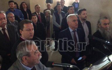 """Το """"Μακεδονία Ξακουστή"""" τράνταξε τον Παλαιό Μητροπολιτικό Ναό Βέροιας"""