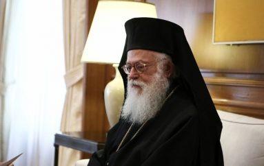 Προβληματισμός της Εκκλησίας της Αλβανίας για το ουκρανικό ζήτημα