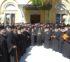 Ιερατική Σύναξη στην Ιερά Μητρόπολη Κορίνθου
