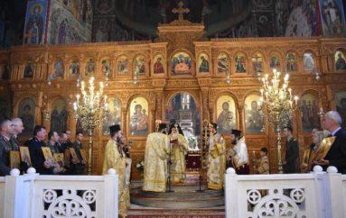 Κυριακή της Ορθοδοξίας στην Ι. Μητρόπολη Μαρωνείας