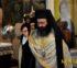 Ο Αρχιεπίσκοπος στην Χειροτονία του Εψηφισμένου Επισκόπου Τεγέας