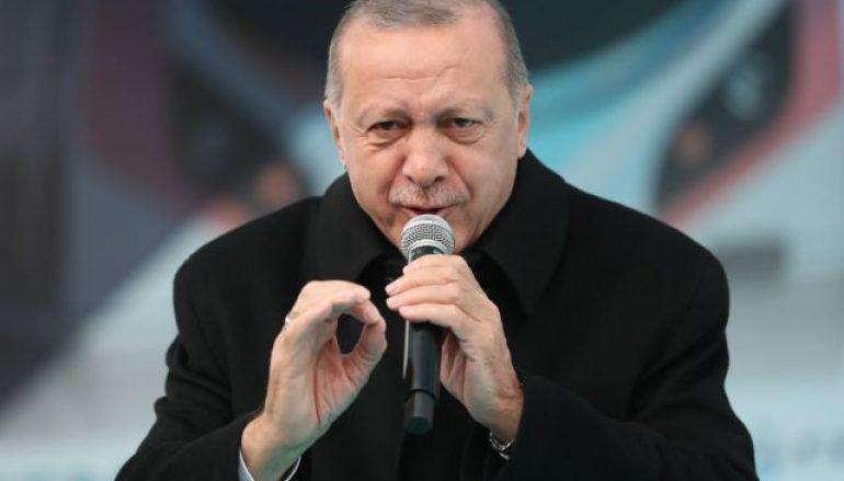 Προκλητικές Δηλώσεις Ερντογάν για την Αγία Σοφία