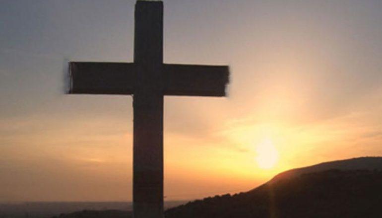 Ο Σταυρός είναι αγάπη και ομολογία πίστης!