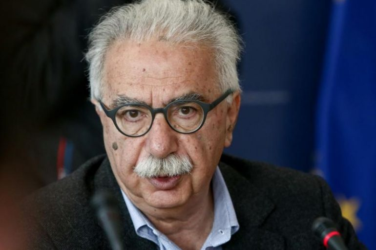"""Γαβρόγλου: """"Περιμένουμε την Ιεραρχία να ανακοινώσει τις αποφάσεις της"""""""