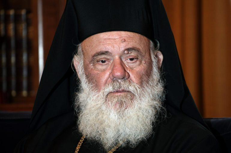 ΠΕΘ: Ανοιχτή επιστολή προς τον Αρχιεπίσκοπο Ιερώνυμο