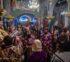 Η Ακολουθία του Νυμφίου στην Ι. Μητρόπολη Λαγκαδά