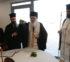 Αγιασμός στη Διεύθυνση Δευτεροβάθμιας Εκπαίδευσης Α' Αθηνών