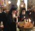 Ο Αρχιεπίσκοπος στον I. Ναό Αγίων Κωνσταντίνου και Ελένης Ομονοίας
