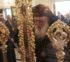 Ο Αρχιεπίσκοπος στην Ακολουθία του Νιπτήρος στον Ι. Ναό Αγ. Δημητρίου