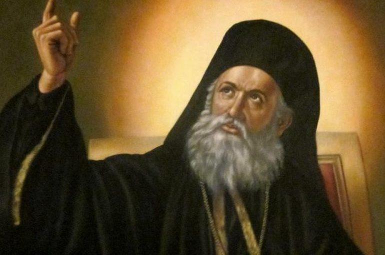 Ο Αετός της Ρωμηοσύνης Πατριάρχης Γρηγόριος Ε΄
