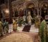 Κυριακή των Βαΐων στον Iερό Μητροπολιτικό Ναό Αθηνών