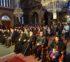 Πασχαλινή εκδήλωση στην Ι. Μητρόπολη Κορίνθου