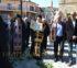 Τμήμα Τιμίου Ξύλου υποδέχθηκε η Αρναία Χαλκιδικής