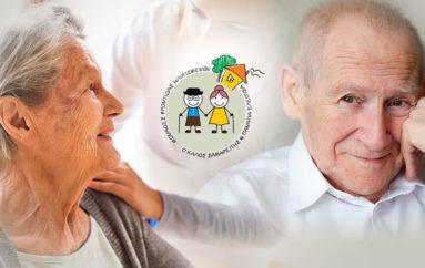 Νέο site για τις Μονάδες Φροντίδας Ηλικιωμένων της Ι. Μ. Νέας Ιωνίας