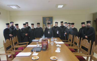 Ανοιχτές όλες οι Εκκλησίες στη Φθιώτιδα τη Μεγάλη Βδομάδα