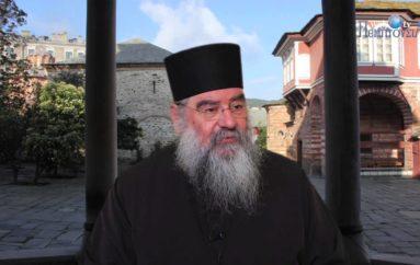 """Λεμεσού Αθανάσιος: """"Ούτε κατά διάνοια να γίνω Αρχιεπίσκοπος!"""""""