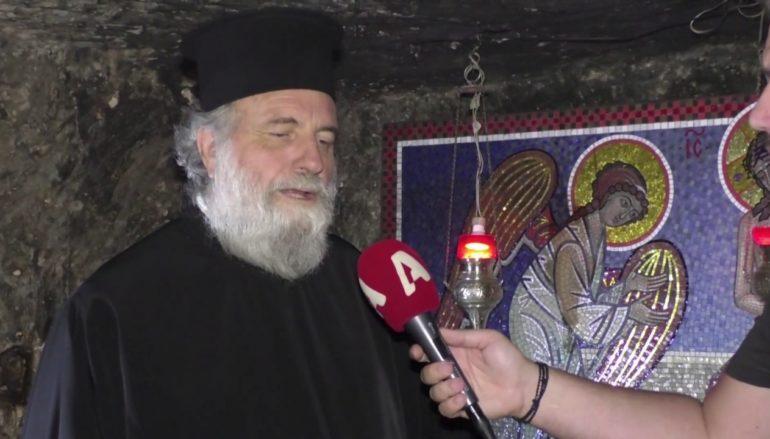Το Πατριαρχείο Ιεροσολύμων για την υπόθεση του Μητροπολίτη Καπιτωλιάδος
