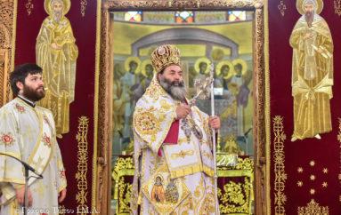 Κυριακή των Μυροφόρων στην Ι. Μ. Θεσσαλονίκης
