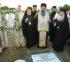Θεμελίωση Ιερού Ναού του Αγίου Μελετίου Επισκόπου Κίτρους