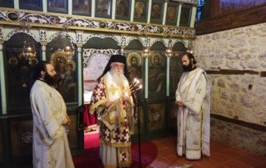 Εορτή του Αγίου Νεομάρτυρος Ιωάννου – Νούλτσου