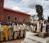 Ομαδικές Βαπτίσεις από τον Πατριάρχη Αλεξανδρείας στην Τανζανία