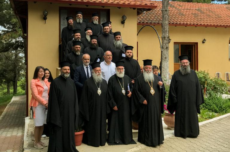 ΣΤ΄ Ημερίδα εκπροσώπων Γραφείων Τύπου Δυτικής Μακεδονίας