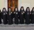 Πολυαρχιερατικός Εσπερινός για τους Πολιούχους της Τρίπολης