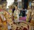 Πολυαρχιερατικό Συλλείτουργο για τους Πολιούχους της Τρίπολης