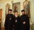 Αντιπροσωπεία του Οικ. Πατριαρχείου στην Ουκρανία