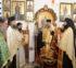Εκατοστή επέτειος Εγκαινίων του Ι. Ναού Ταξιαρχών Πιτίτσης Πατρῶν