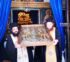 Αναχώρησε η εικόνα της Παναγίας Σηλυβριανής από το Ναύπλιο