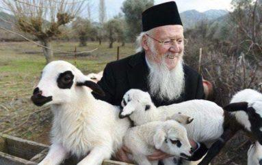 Τό διήμερον τοῦ Πατριάρχου εἰς τήν Ἴμβρον