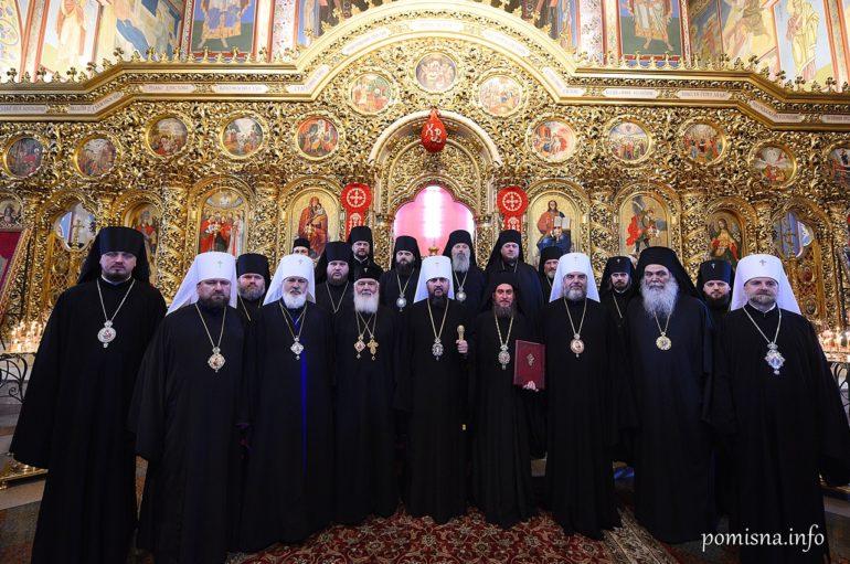 Οι ωδίνες της «απορωσοποίησης» της Ορθοδόξου Εκκλησίας της Ουκρανίας