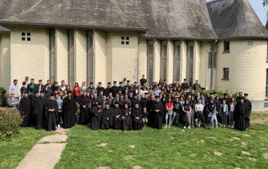 Βελγίου Αθηναγόρας: Σήμερα, κοντά σας, είμαι ένας Επίσκοπος ευτυχισμένος!!!